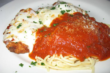 TheChickenParmesan
